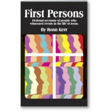 First Persons STUDENT BOOK